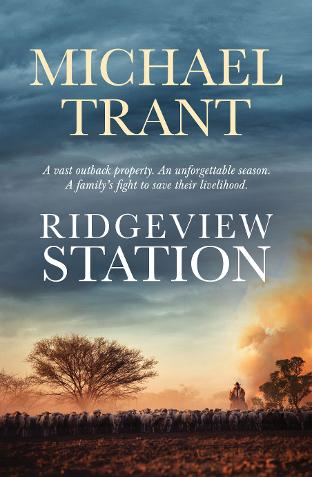Excerpt from 'Ridgeview Station'